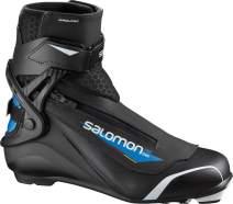Salomon Pro Combi Prolink XC Ski Boots Mens