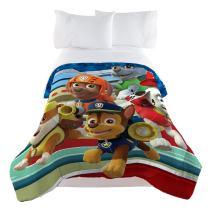 Nickelodeon PAW Patrol Puppy Hero Comforter