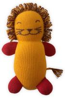 Joobles Fair Trade Organic Stuffed Animal - Roar The Lion