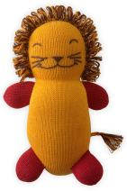 Joobles Fair Trade Organic Stuffed Animal - Roar The Lion