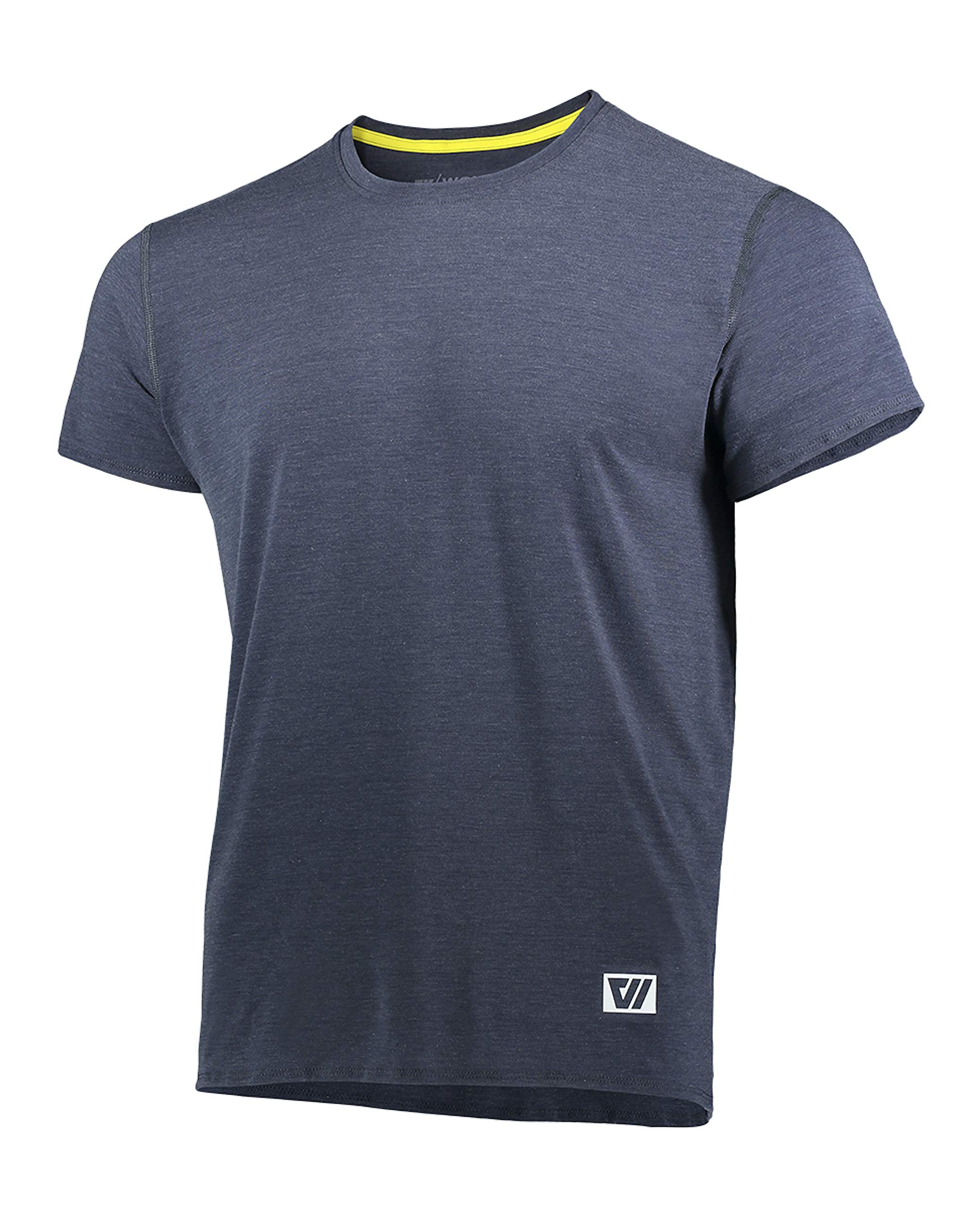 WOLACO Clinton Featherweight Technical Athletic/Performance Men's T-Shirt