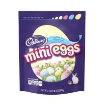 CADBURY MINI EGGS Milk Chocolate with Crisp Shell Candy, Easter, 31 oz Bulk Bag