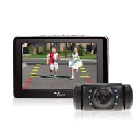 "Yada Digital Wireless Backup Camera with 4.3"" Dash Monitor (BT53328M-1)"