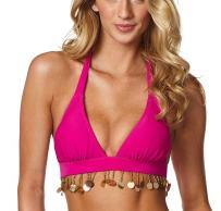 Beach Gal Bikini Top with Swap & Swim Attachments