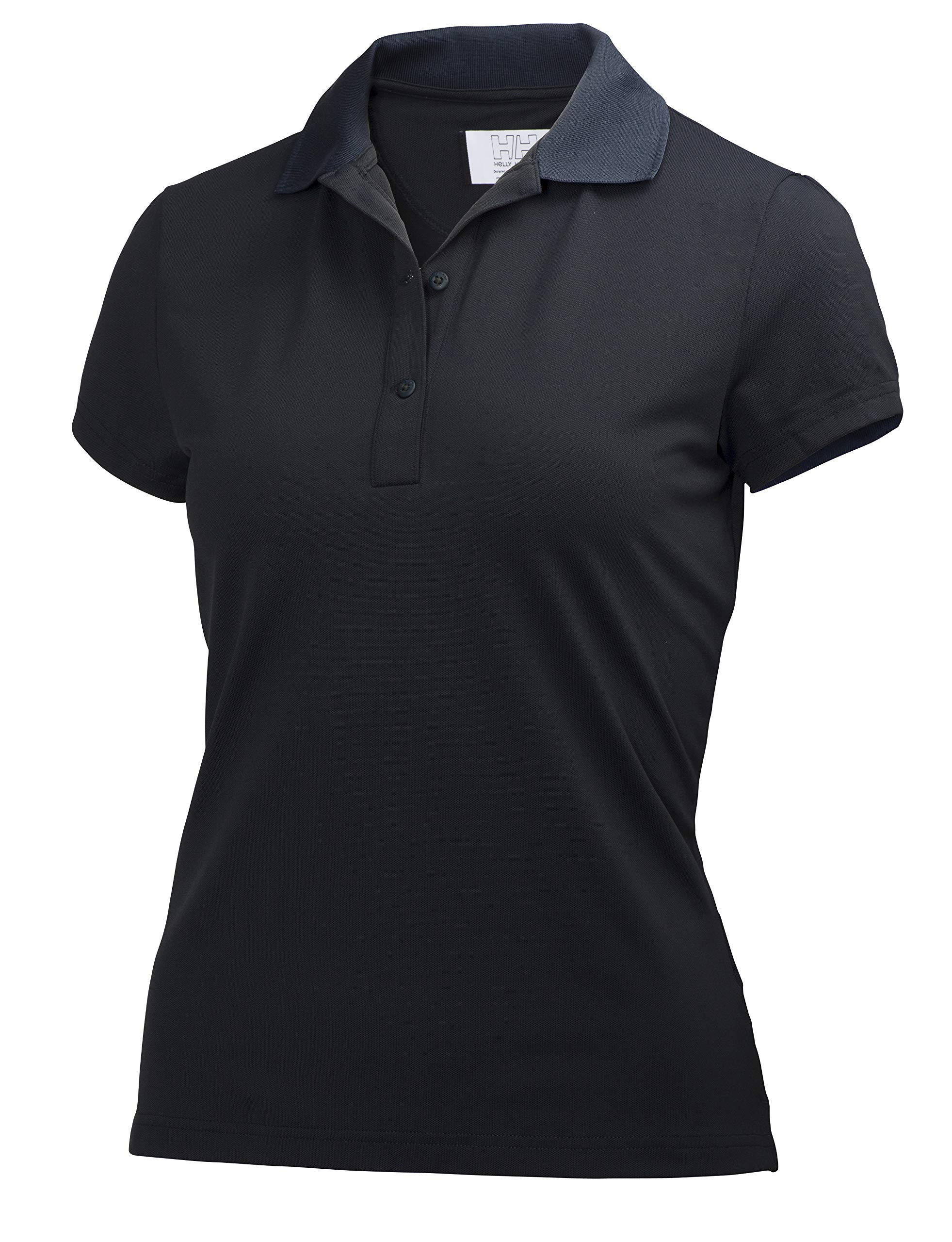 Helly-Hansen Womens Crew Tech Polo Shirt