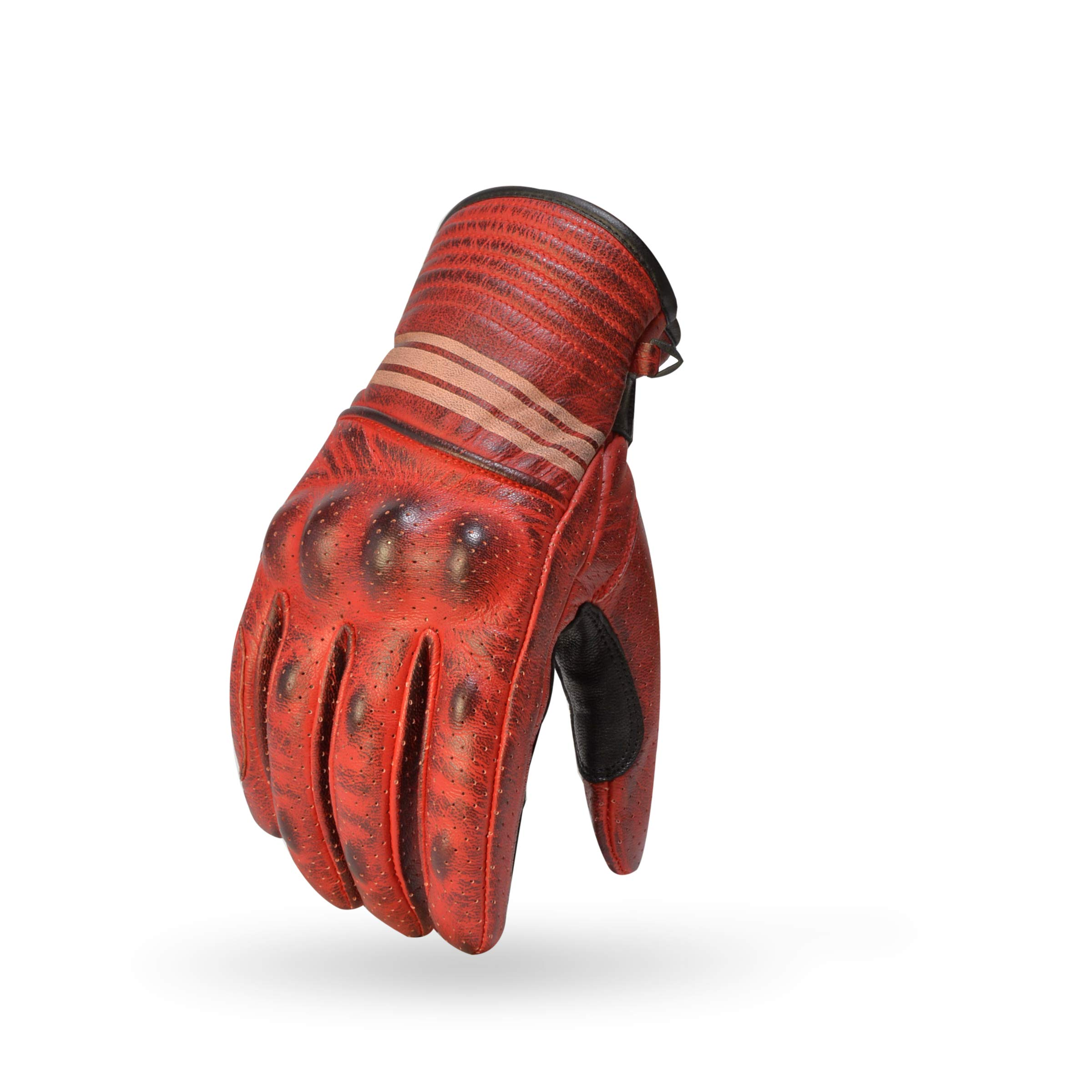 TORC Men's glove (Downey Red, XX-Large)