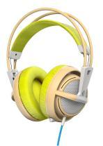 SteelSeries Siberia 200 Gaming Headset - Gaia Green (formerly Siberia v2)