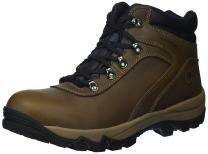 Northside Mens Apex Mid Hiker Leather Waterproof Hiking Boot