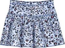 Coolibar UPF 50+ Toddler Girls' Wavecatcher Swim Skirt - Sun Protective