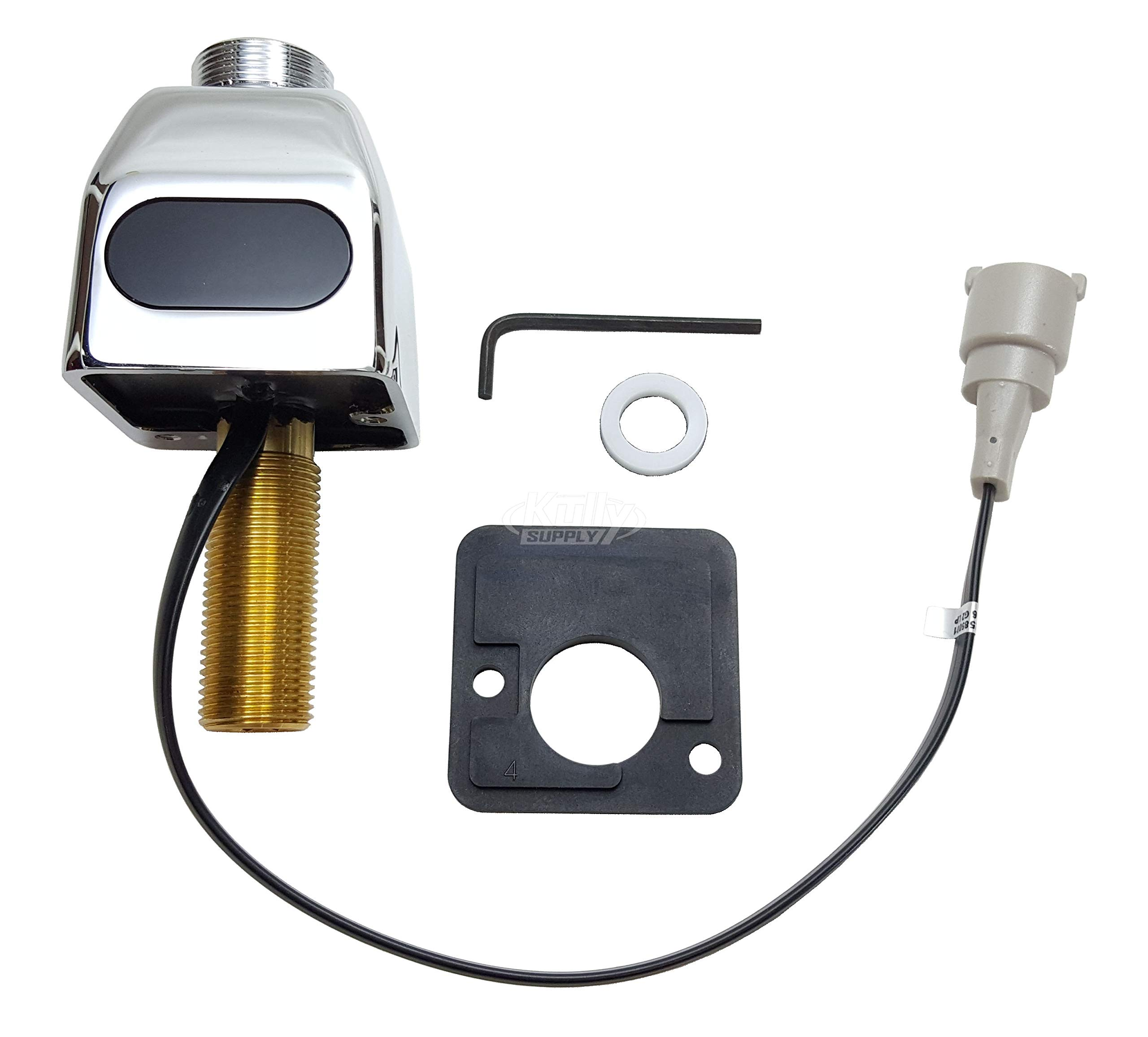 Zurn P6922-XL-1 Electronics for Series Z6922 Battery Powered Aquasense E-Z Sensor-Operated Faucets