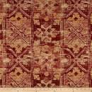 Artistry Navajo Southwest Cheyenne Jacquard Henna, Fabric by the Yard