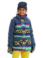 Burton Girls' Elstar Parka Ski/Snowboard Winter Jacket