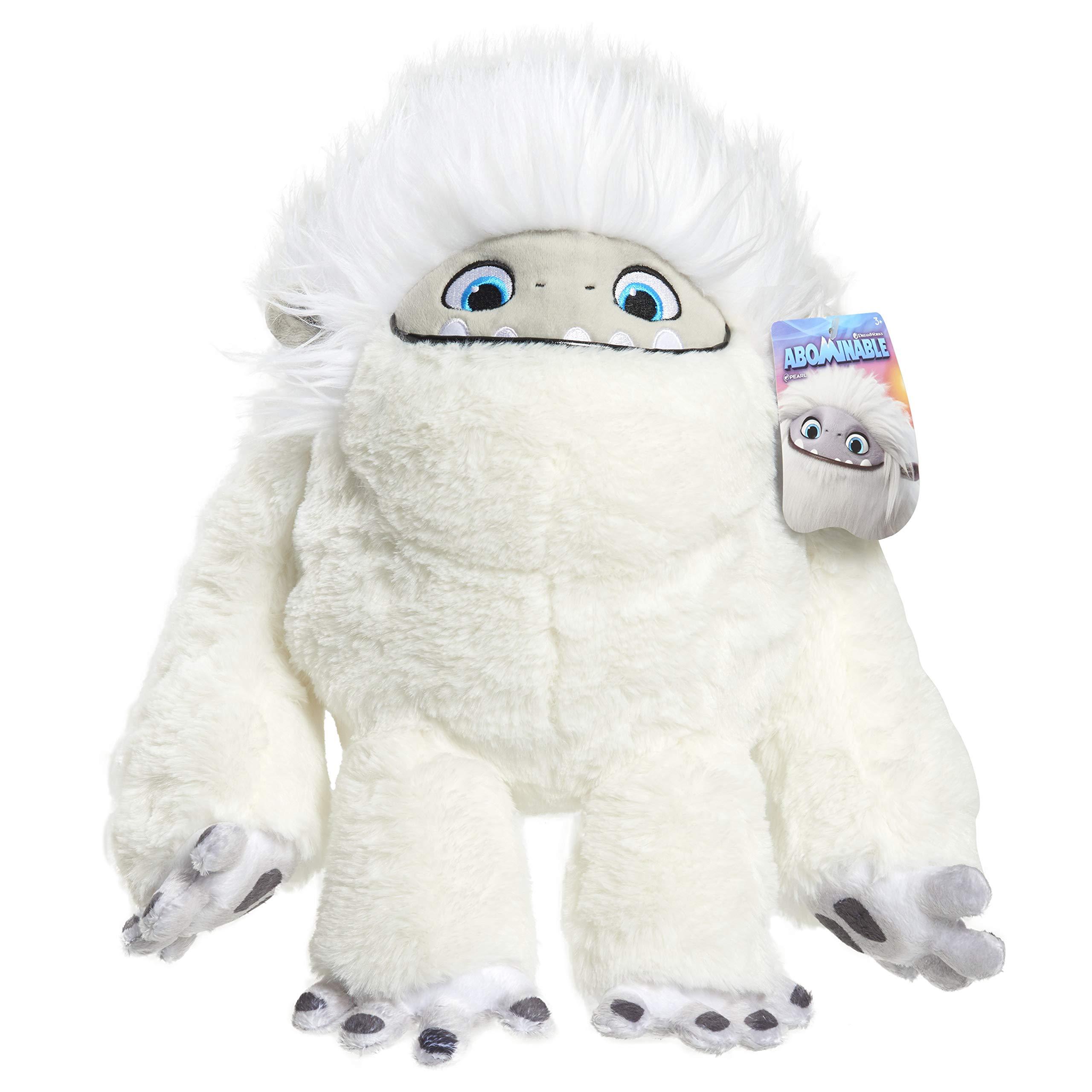 "Abominable Large 10"" Plush - Amazon Exclusive"
