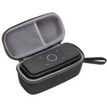 XANAD Hard Travel Carrying Case for DOSS SoundBox Touch Wireless Bluetooth V4.0 Portable Speaker - Storage Protective Bag