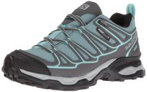 Salomon Women's X Ultra Prime CS Waterproof W Hiking Shoe