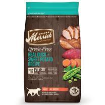 Merrick Grain Free Dry Dog Food - Variety Flavors