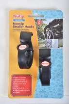 Nuby Stroller Hooks 2 Pack