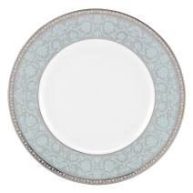 Lenox 840770 Westmore Accent Plate, Pale Blue