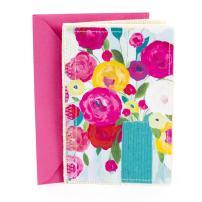 Hallmark Signature Mother's Day Card (Strength, Beauty, Love)