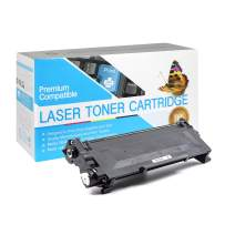 SuppliesOutlet Compatible Toner Cartridge Replacement for Brother TN450 / TN420 (Black,1 Pack)