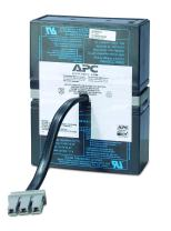 APC UPS Battery Replacement, RBC33, for APC Back-UPS Models BT1500, BT1500BP, BR1500, BX1500, SC1000, SN1000