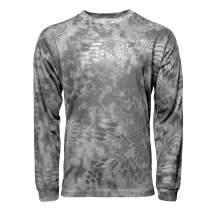Kryptek Stalker Long Sleeve Camo Hunting Shirt (Stalker Collection)