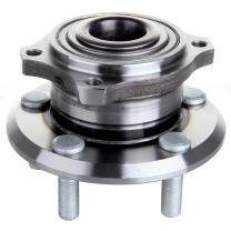 ECCPP Replacement for Wheel Bearing Hub 513225 Hub Bearing Assembly Hub Assemblies Front Axle 5 Lugs for Chrysler 300 2005-2009, Dodge Charger 2007-2009, Dodge Magnum 2005-2008