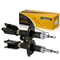 Maxorber 2pcs Front Set Shocks Struts Absorber Kit Compatible with 2005 2006 Chevrolet Equinox 2006 Pontiac Torrent Shock Absorber 339057 339058 72209 72210