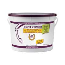 Horse Health Joint Combo Hoof & Coat, Convenient 3-in-1 Supplement for Complete Joint, hoof & Coat Care