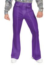 Charades Men's Disco Pants