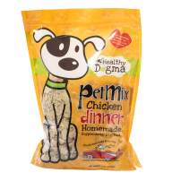 Healthy Dogma Human Grade PetMix Grain Free Dry Dog Food - All Natural, Allergen Free, Gluten Free