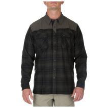 5.11 Men's Sidewinder Flannel Shirt