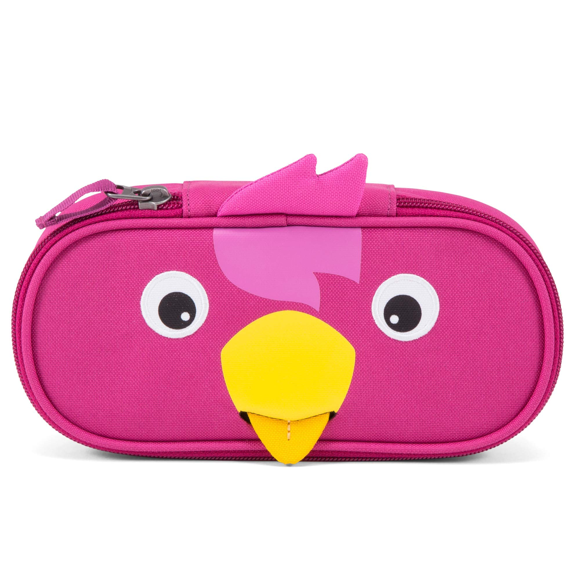 Affenzahn Pecnil Case with Drawing Tongue for boy and Girls - Bella Bird