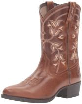 Kids' Desert Holly Western Cowboy Boot
