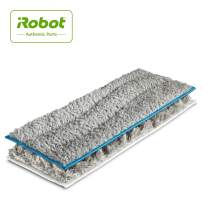 iRobot  Authentic Replacement Parts- Braava jet m Series Washable Pads Multi-Pack, (1 Wet & 1 Dry Pad),Gray - 4632811
