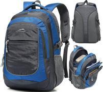 Backpack for School Bookbag College Student Travel Laptop Business Hiking