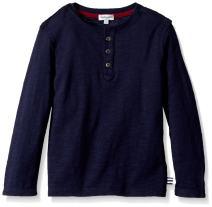 Splendid Boys' Kids and Baby Long Sleeve Shirt