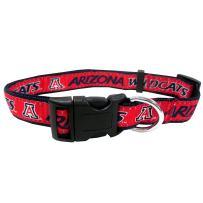 Pets First Arizona Wildcats Collar