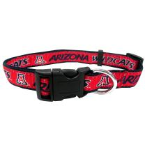 Pets First Arizona Wildcats Collar