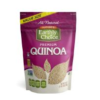 Nature's Earthly Choice Quinoa, 24 Ounce