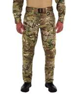 First Tactical Men's Defender Pant | Double Ripstop Fabric with Moisture Wicking Finish