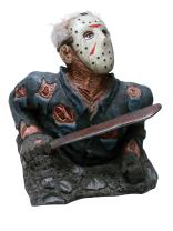 Rubie's Friday The 13th Jason Voorhees Ground Breaker Decoration