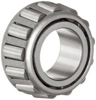 "Timken 1775 Tapered Roller Bearing, Single Cone, Standard Tolerance, Straight Bore, Steel, Inch, 0.7500"" ID, 0.7810"" Width"