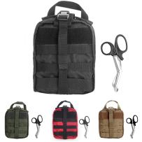 Unigear Tactical MOLLE Rip-Away EMT Medical First Aid Utility Pouch
