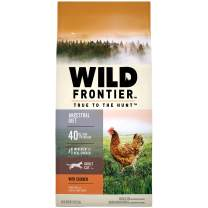 WILD FRONTIER VITAL PREY High Protein, Grain Free Dry Cat Food