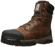 """Carhartt Men's 8"""" Energy Waterproof Composite Toe CME8355 Industrial Boot"""