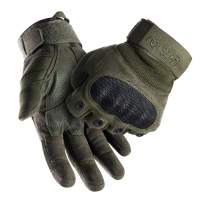 FREETOO Work Gloves Men Protection Gloves for Hiking Cycling Climbing Outdoor Camping Sport