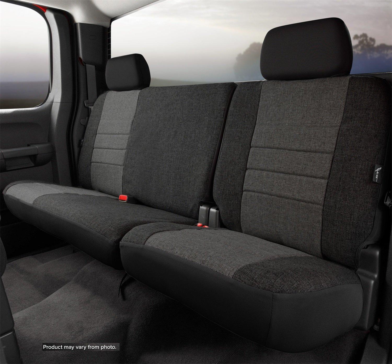 Fia OE32-86 CHARC OE30 OE Charcoal Seat Cover (Rear Split Seat 40/60/Tweed)