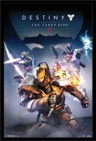 Trends International Wall Poster Destiny Taken King Cover, 22.375 x 34