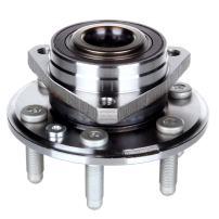 SCITOO Compatible with Rear Front Wheel Bearing Hub 513289 Hub Bearing Hub Assemblies 65 Bolts fits Cadillac SRX Pack of 1